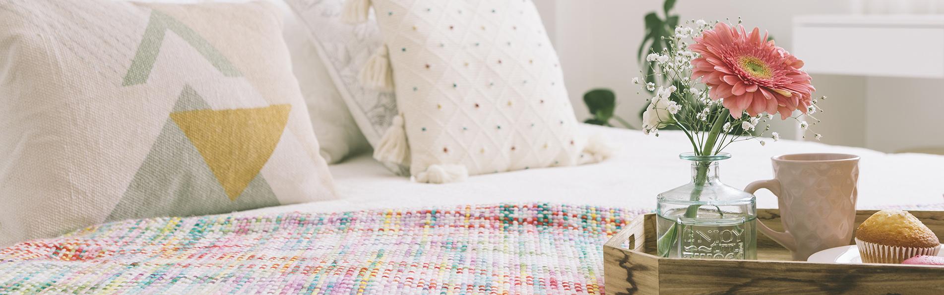 химчистка пледов и одеял