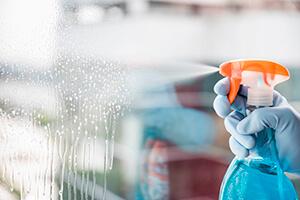 Мытье окон в Нижнем Новгороде